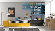Kinderzimmer Infinity 21 | ambiato.de - Traum vom Raum