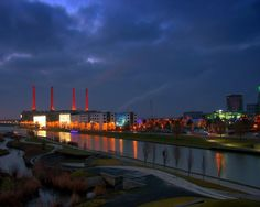 Wolfsburg, Germany ...for Lilian...and the VW factory, I suppose