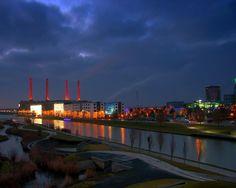 Autostadt, Wolfsburg, Deutschland