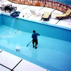 Pool Cleaning On Pinterest Pool Cleaning Calcium Deposits And Pool Tiles