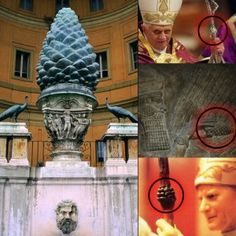 The Pineal Gland – Biggest Cover-Up in Human History » Every human being's Pineal Gland or The third eye can be activated to spiritual world frequencies and enables you to have the sense of all knowing, godlike euphoria and oneness all around you. A pineal gland once tuned into to proper frequencies with help of meditation, yoga or various esoteric, occult methods, enables a person to travel into other dimensions, popularly known as astral travel or astral projection or remote viewing.