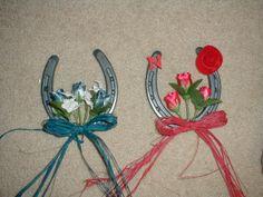 horseshoe craft ideas | Horseshoe Crafts | Craft Design Ideas