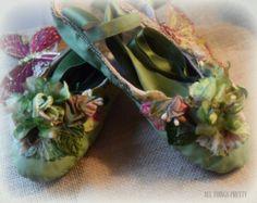 The Perfect Steampunk Fairy Shoe - Pesquisa Google