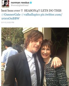 NR Twitter with Gale Anne Hurd
