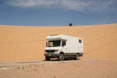 OnTour Big Van, Mercedes Camper, Mobile Home, Camper Van, Motorhome, Recreational Vehicles, Caravan, Benz, Cars