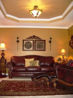 Burgundy Living Room Furniture - Compare Prices, Reviews and Buy