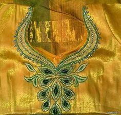 Aari Work Designs