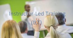 New Instructor-Led Training Module for eLeaP LMS