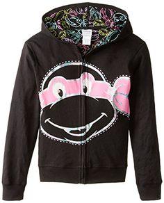Nickelodeon Little Girls' Teenage Mutant Ninja Turtles Re... http://www.amazon.com/dp/B00YCKYKVE/ref=cm_sw_r_pi_dp_ILIvxb0X5VRK1