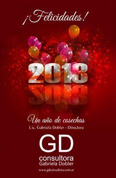 Felicidades!!! www.gdconsultora.com.ar Acompañando a #emprendedores #pymes y #profesionales