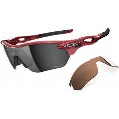 fc9fc92947 Oakley Sport Sunglasses · Radarlock Edge Sunglasses - Polarized - Women s  Cycling Sunglasses
