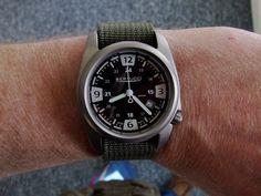 Bertucci Field Watch