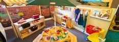 The Sandbox - Children's Museum - Great for younger children