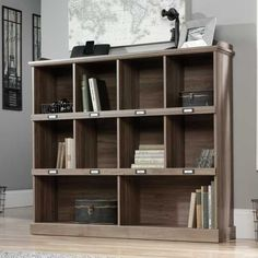 Picture of Barrister Lane Bookcase
