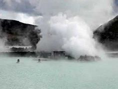 Geothermal Energy in Iceland - YouTube