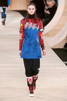 The Tatted-Up Skateboarder Behind Marc by Marc Jacobs's Reboot - The Cut