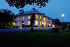 Luxury Historic Hotels And Exclusive Accommodation