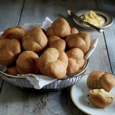 Staff-Favorite Thanksgiving Recipes: Cloverleaf Rolls | CookingLight.com