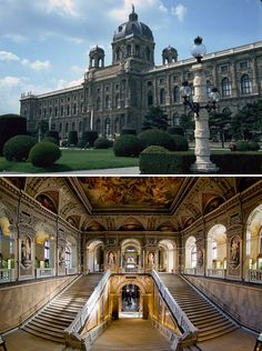 WOW! The 20 most beautiful museums in the world (according to flavorwire.com)