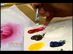 Flores e Folhas com Luis Moreira - Vitrine do Artesanato na TV