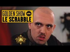 GOLDEN SHOW - Le Scrabble - YouTube