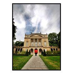 Holourne Museum, Bath.