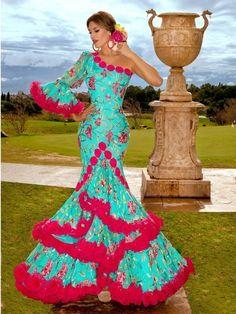 Flamenco Fashion