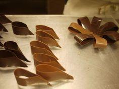 チョコレートリボンの作り方 ---THE KAWABUN NAGOYA--- - THE KAWABUN NAGOYA 公式ブログ