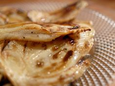 Pan-Fried Fennel (Laura Calder)