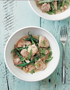 itsu thai green curry recipe