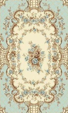 Vintage Ephemera, Retro Vintage, Decoupage Printables, Fabric Art, Floor Rugs, Baroque, Vintage World Maps, Area Rugs, Miniatures