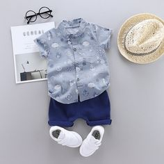 Baby Boy Dress, Baby Boy Outfits, Kids Outfits, Kids Fever, Baby Frocks Designs, Buy Clothes Online, Frock Design, Baby Boy Fashion, New Baby Products