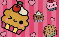 cute-wallpaper-cupcakes