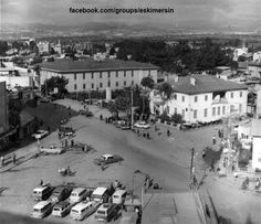 #Mersin  #Tarsus 1970 ler Tarsus. . Paris Skyline, Travel, Viajes, Destinations, Trips, Traveling