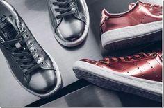 Adidas lança o calçado Stan Smith Metalizado - WestinMorg / Blog de Moda Masculina e Variedades