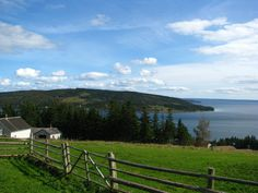 Iona - Highland Village, Cape Breton,, Nova Scotia