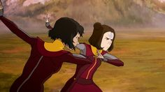 opal legend of korra - Google Search