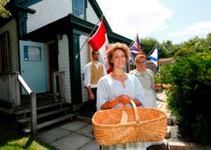 Black Loyalist Heritage Museum - Birchtown, NS Site of the largest freed black settlement outside of Africa in 1783.