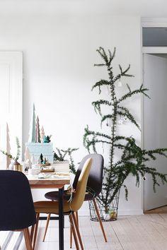 Søstrene Grene Christmas Collection 2015 alternative Christmas tree