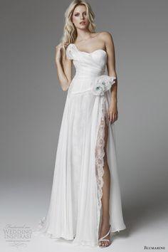 Bluemarine bridal