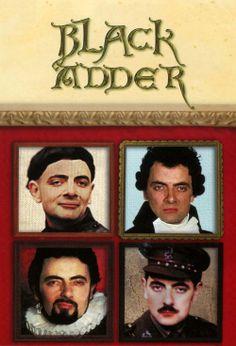 Black-Adder II TV mini-series