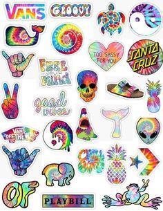 "- - - Design - sticker -Stickers - - - Design - sticker - Pastel Galaxy Sticker ""tiny lil cowabunga handz"" Stickers by lolosenese Planner Stickers, Phone Stickers, Cool Stickers, Printable Stickers, Snapchat Stickers, Macbook Stickers, Rainbow Logo, Tumblr Stickers, Aesthetic Stickers"