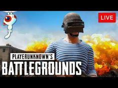 Это королевская битва!  PlayerUnknown's Battlegrounds  Стрим в PUBG https://youtu.be/iwRaDKNQa6M
