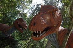 All of this and more make Dinosaur World a must-see for kids (and kids at…