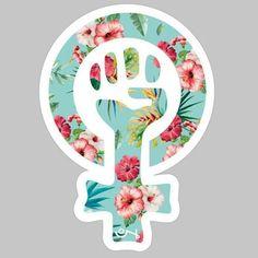❤GIRL POWER❤ (@somosguerrerasfeministas) • Fotos y videos de Instagram Small Quote Tattoos, Small Tattoos With Meaning, Cute Small Tattoos, Girl Power Tattoo, Power Girl, Girl Tattoos, Mother Daughter Tattoos, Tattoos For Daughters, Feminist Symbols