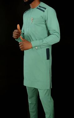 Alfarooqc Wear Latest African Men Fashion, African Wear Styles For Men, African Shirts For Men, African Dresses Men, Nigerian Men Fashion, African Attire For Men, African Clothing For Men, Ankara Fashion, Africa Fashion