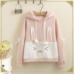 Look wonderful variety of girls' hoodies and sweatshirts for your own personal week setup. Pastel Fashion, Kawaii Fashion, Lolita Fashion, Cute Fashion, Fashion Outfits, Womens Fashion, Classy Outfits, Beautiful Outfits, Cool Outfits
