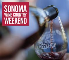 One of America's top three wine charity fundraisers, it's quite possibly the MOST fun you've ever had in wine country. Three delicious, decadent days in Sonoma County are just waiting for you. Sonoma Wine Country, Sonoma Valley, Sonoma County, Fundraisers, Charity, Waiting, America, Top, Crop Shirt