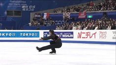 Stephane Lambiel 2007 Worlds Free Skate HD 720p