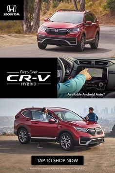 With a spacious interior and available Android Auto™ integration, the first-ever CR-V Hybrid lets you pack more fun into every ride. Pch Dream Home, Chevrolet Camaro 1969, Classic Cars British, Rv Truck, Compact Suv, Honda Crv, Cr V, Retro Cars, Luxury Cars
